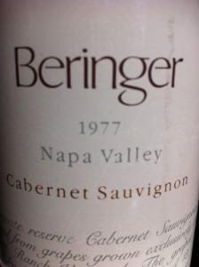 Beringer 77