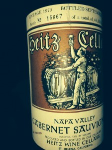 Heitz Fay Vineyard 75