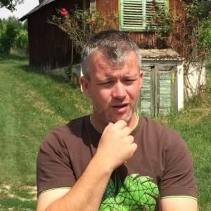 Blaufränkisch Visionär: Thomas Kopfensteiner